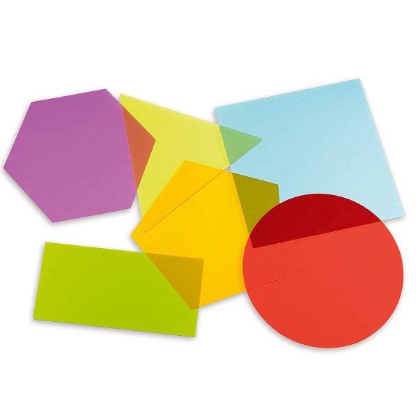 Forme uriase pentru mixarea culorilor 3