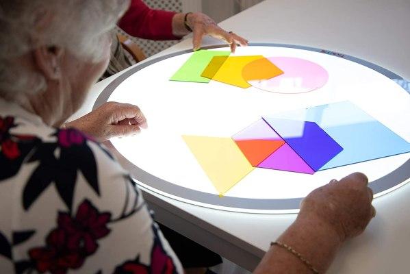 Forme uriase pentru mixarea culorilor 10