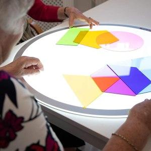 Forme uriase pentru mixarea culorilor 18