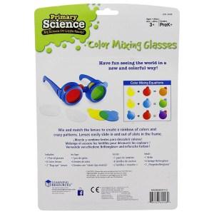 Ochelari pentru mixarea culorilor 12