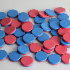 Jetoane rosii si albastre 11
