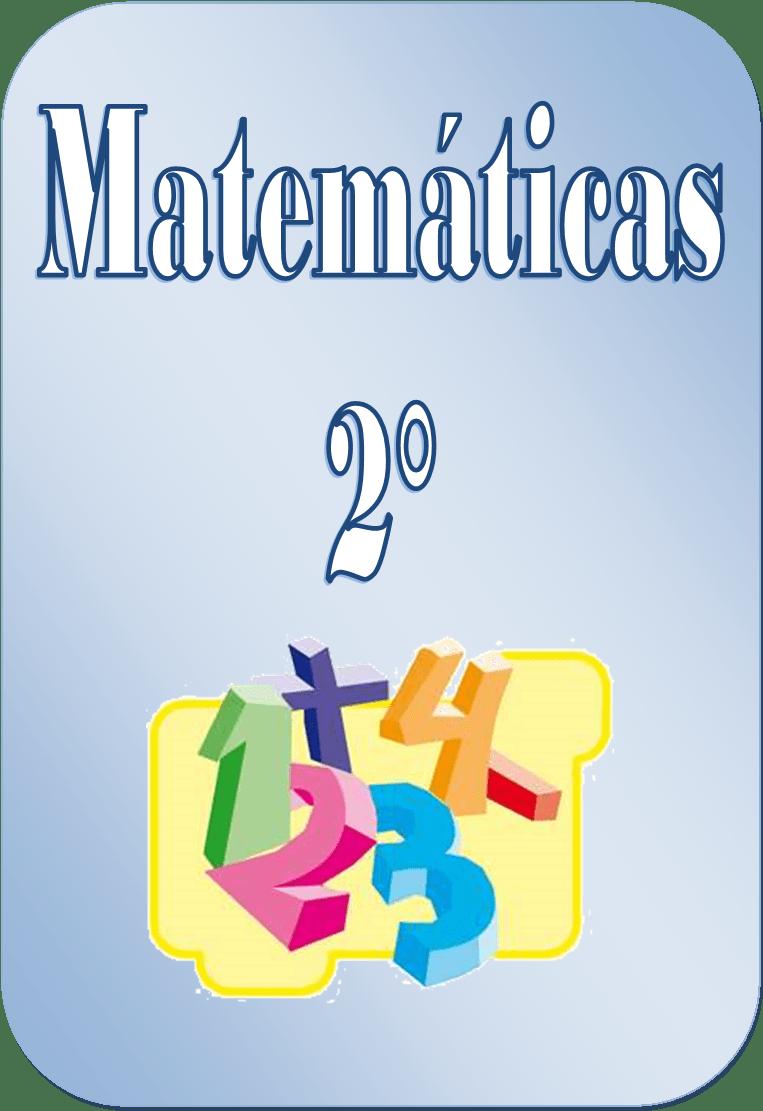 Cuadernillo De Evidencias De Matemáticas 6 - Cuadernillo de ejercicios matemáticos para segundo grado ...