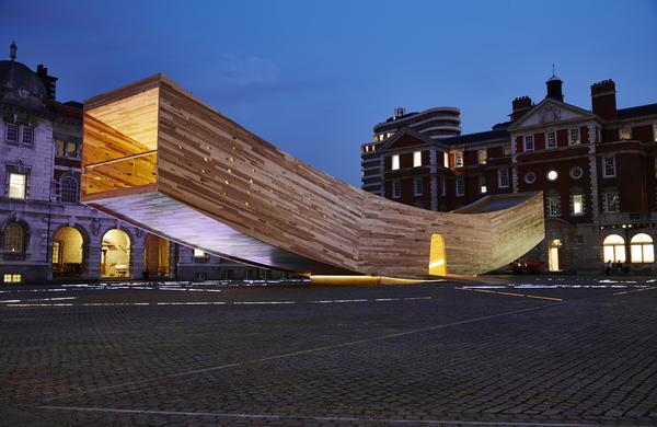 "alt=""apropositodilondondesignweek-design-londra-alisonbrooksarchitects-arup"""
