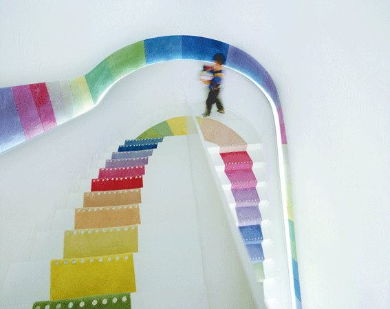 "alt=""design-bambini-nendo-sako-architects-libreria-pechino"""