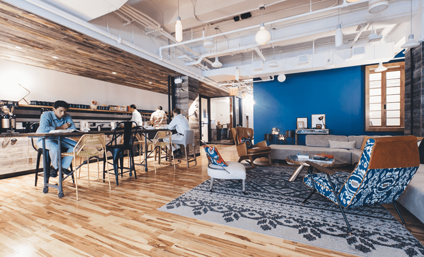 "alt=""Wework NoMad - NewYork - Lifestyle - Co-working space"""