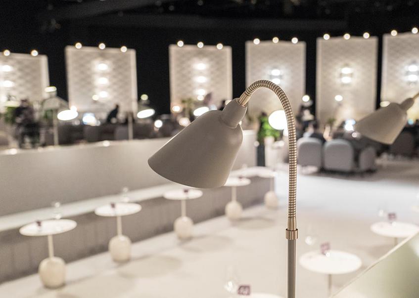 "alt=""Luca Nichetto - Stockholm furniture fair light - Design week"""