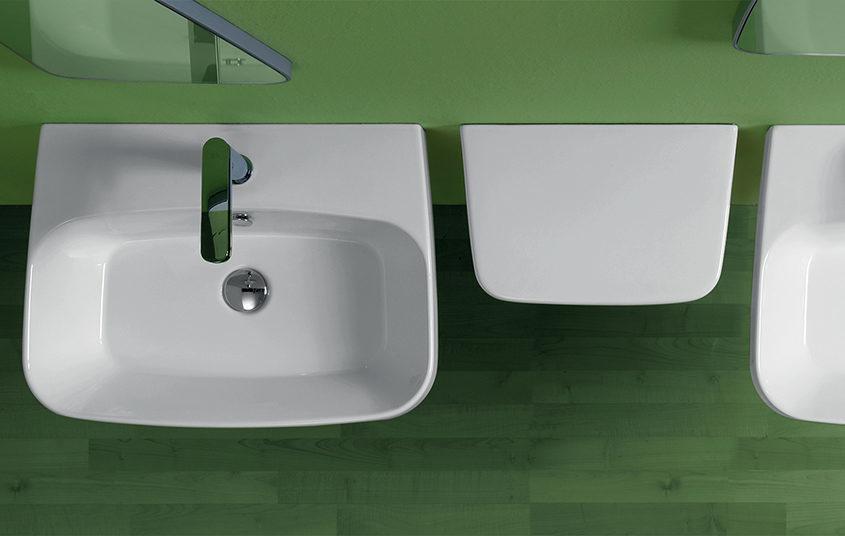 """alt=""""Cersaie 2018 - Bologna e dintorni - Simas - Nuova collezione sanitari - Baden Baden"""""""