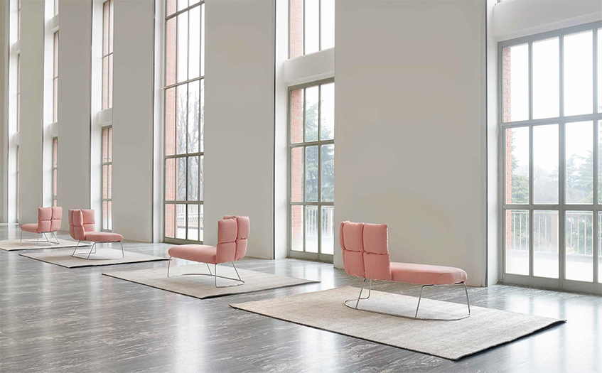 """alt=""""Selezionati da Materiali e design - Office design - Undecided di Manerba - Museo"""""""