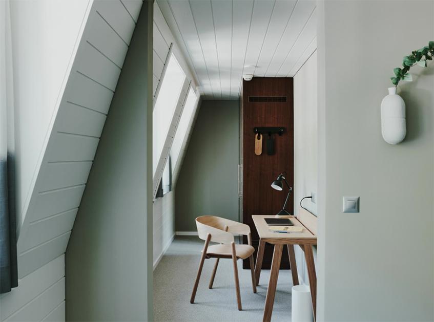 "alt=""Settimana bianca tra storia e design - Hotel The Cambrian - Adelboden - Camera"""