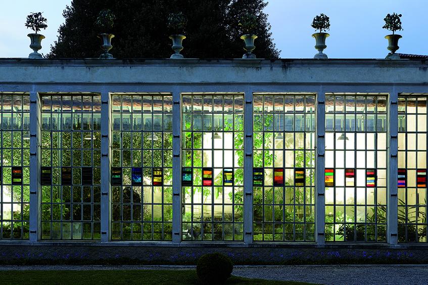 "alt=""Mostre d'arte e architettura per l'estate- Villa Panza - Copertina"""