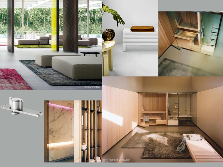 "alt=""Architettura olistica - Material board 03 -Estate 2020"""