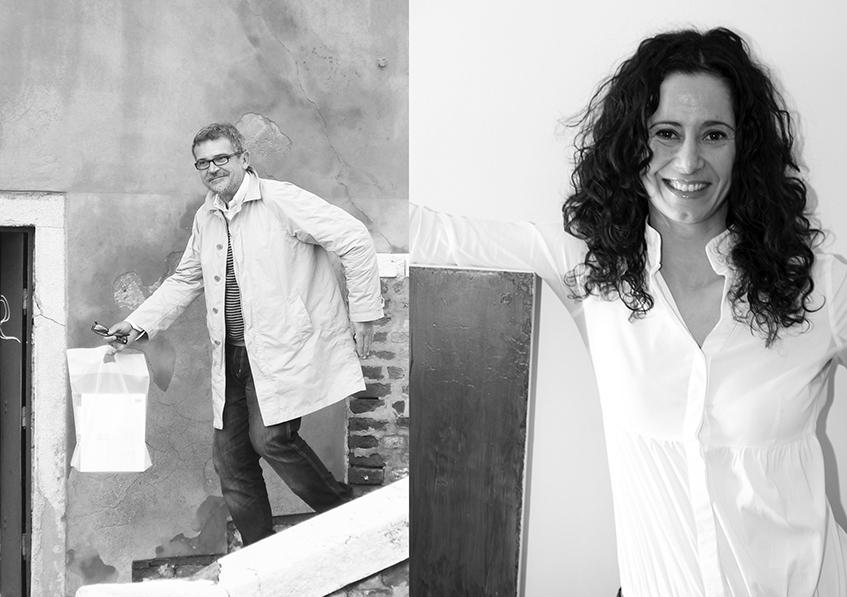 """alt=""""Cinque domande a studio del Boca & Partners - Giovanni del boca - Alessandra Amoretti"""""""
