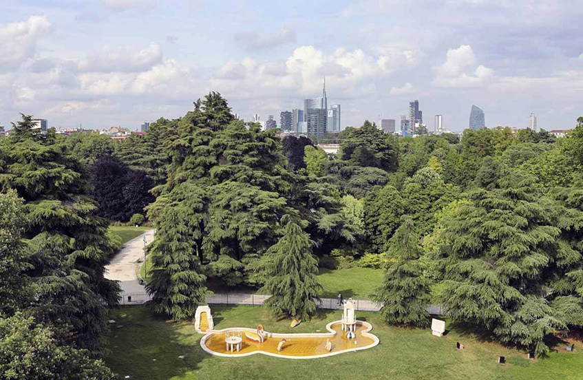 "alt=""Cinque domande a studio del Boca & Partners - Milano luogo preferito"""