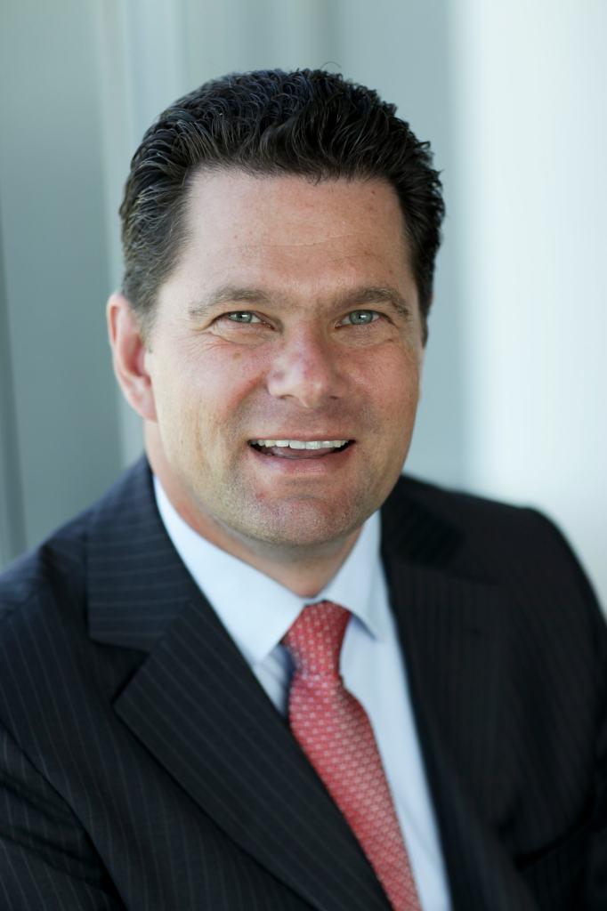 Vanyo Walter leitet seit 2004 als Deutschland-Chef das Fondsgeschäft des Schweizer Vermögensverwalters Pictet