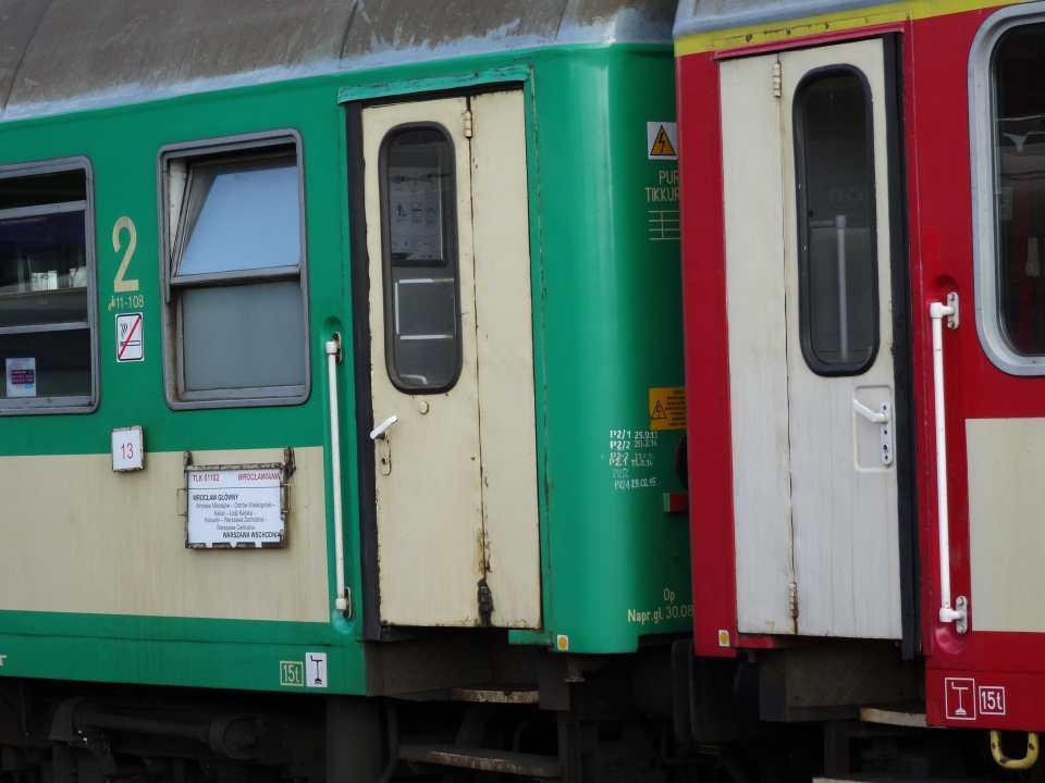 Unterwegs mit dem Zug von Berlin über Moskau, Ulan Bator, Peking und von dort mit dem Flugzeug nach Kathmandu.