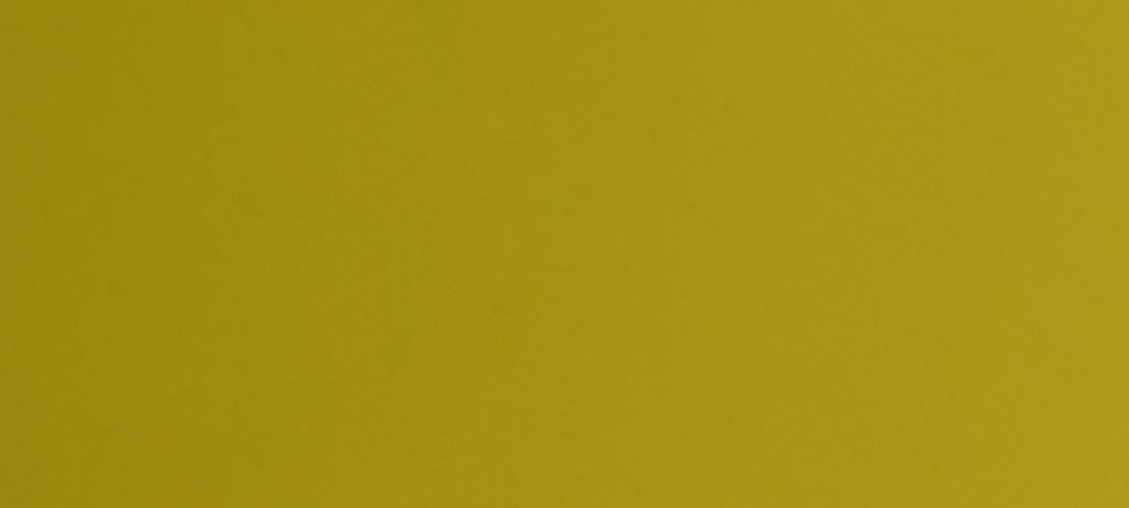419 / Lemon Yellow