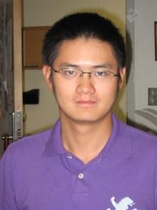 Xiangguo Li
