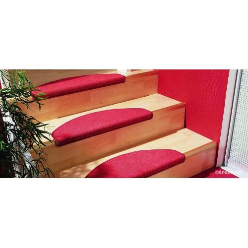 tretford tapis plus de marche d escalier poils de chevre cachemire laine vierge