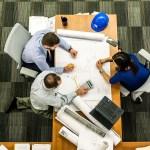 Réemploi des matériaux de construction:  quelle responsabilité pour l'architecte ? – Elisabeth Gelot