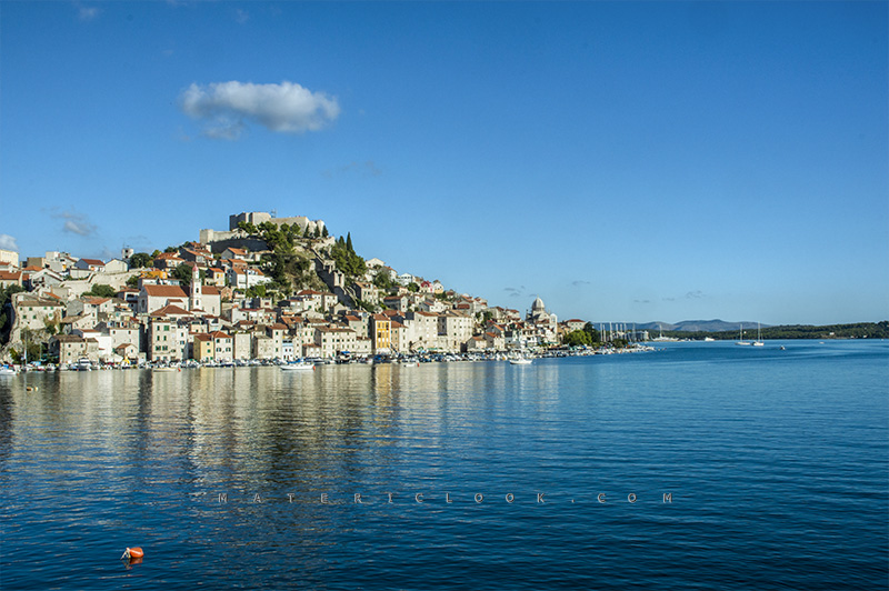 MatericLook: Sibenik 00 by Francesco Perratone, Croatia Photography and art
