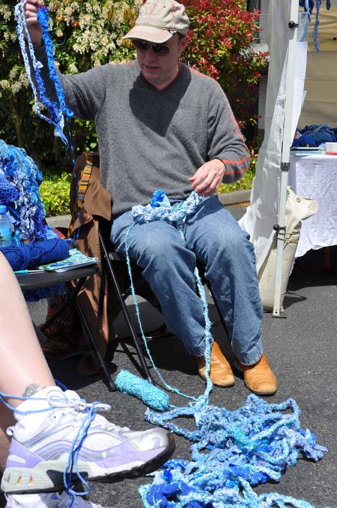Robert, chain maker