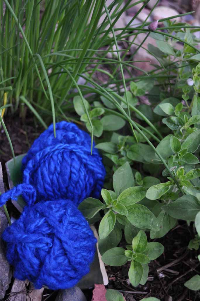 very special yarn