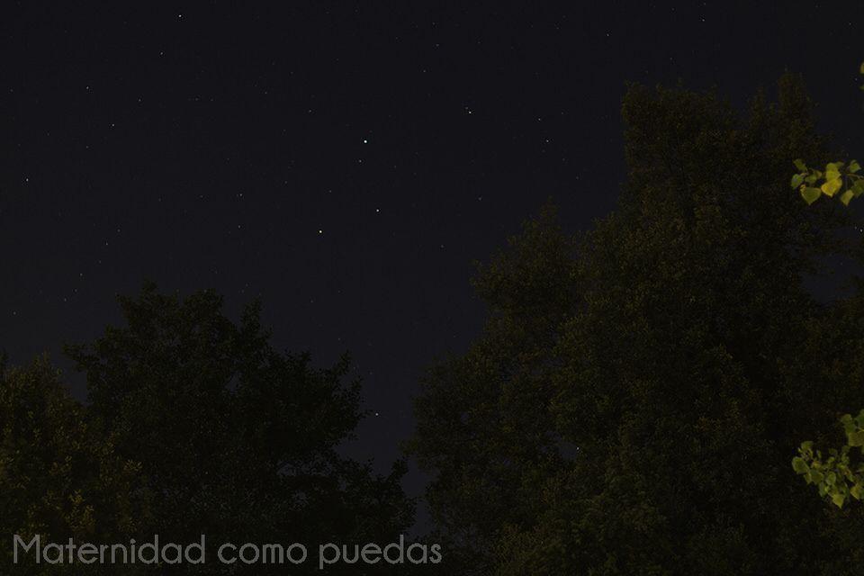 Estrellas-Montseny