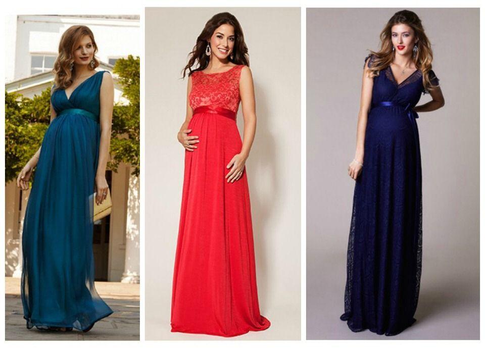 4e0dc9ff6 Vestidos de fiesta para embarazadas | Maternidad como puedas