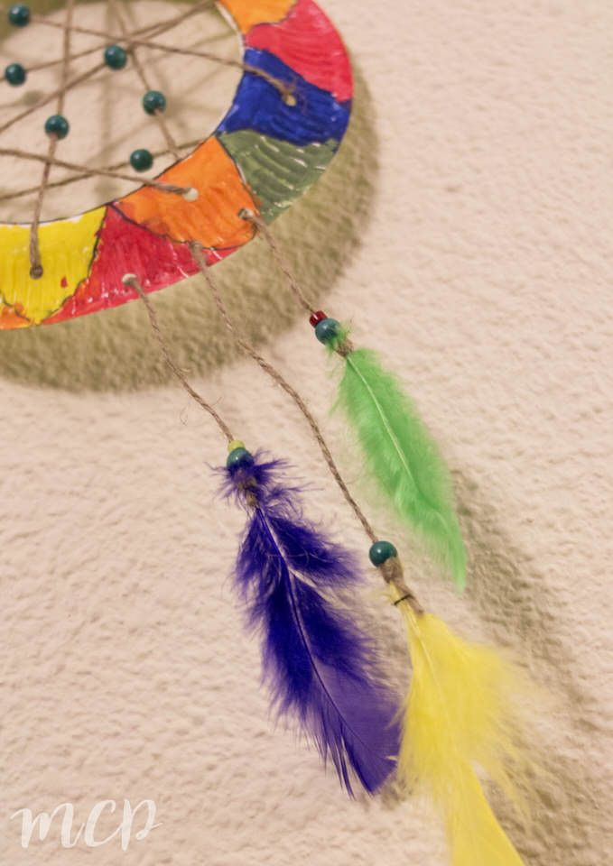 atrapasueños-niños-manualidades