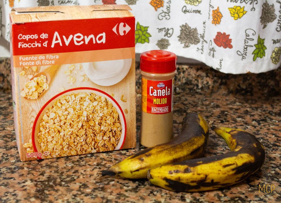 galletas-avena-ingredientes