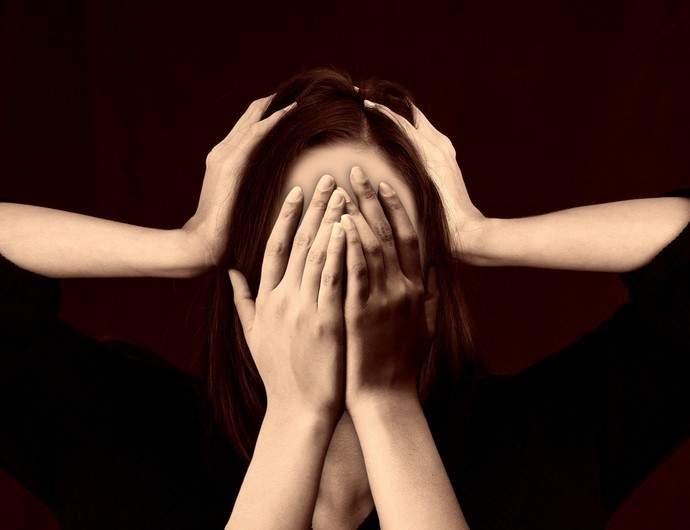 Síndrome de Burnout