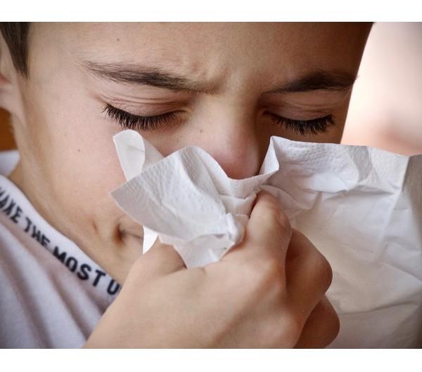 Doenças Respiratórias