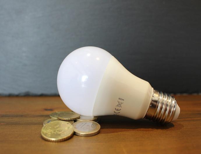 Economia na conta de energia