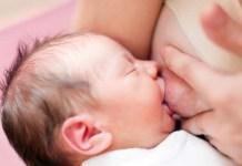 Hora dourada traz benefícios para a mamãe e o bebê!
