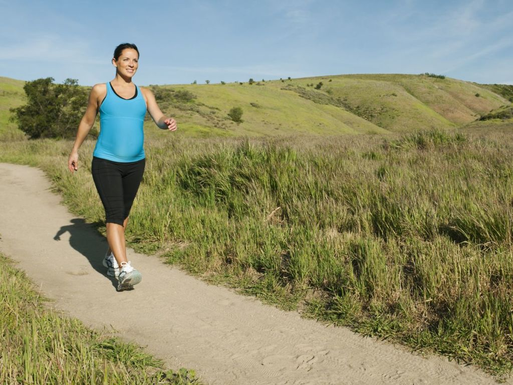 Похудение и ходьба для мужчин
