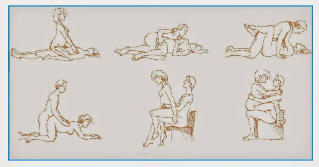 Relaciones sexuales en el embarazo tercer trimestre
