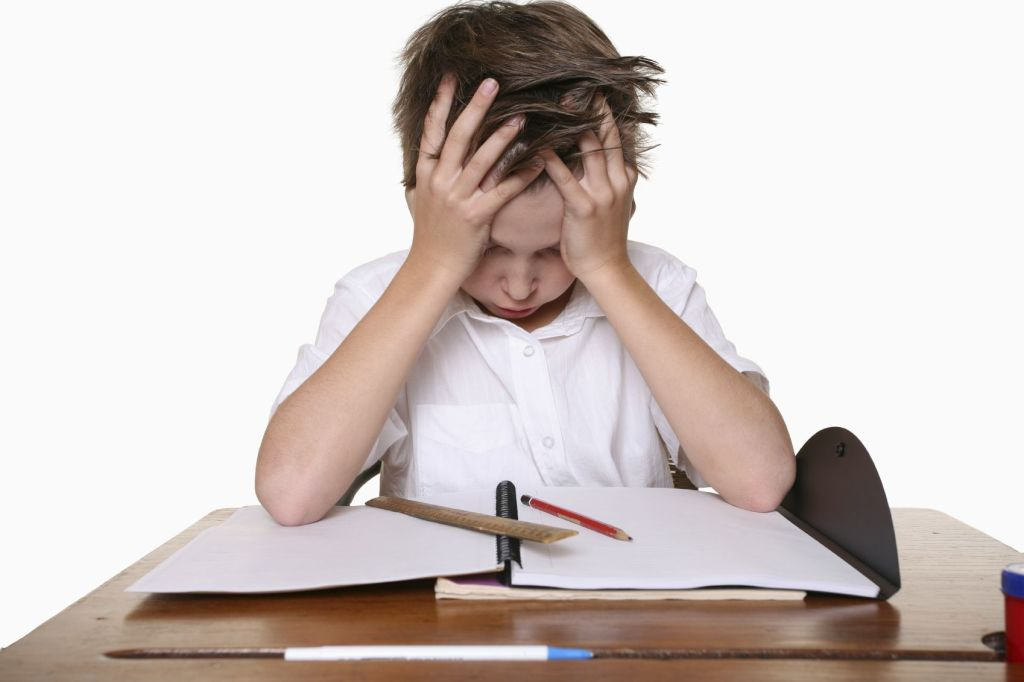 Resultado de imagen para niños con dificultades de aprendizaje