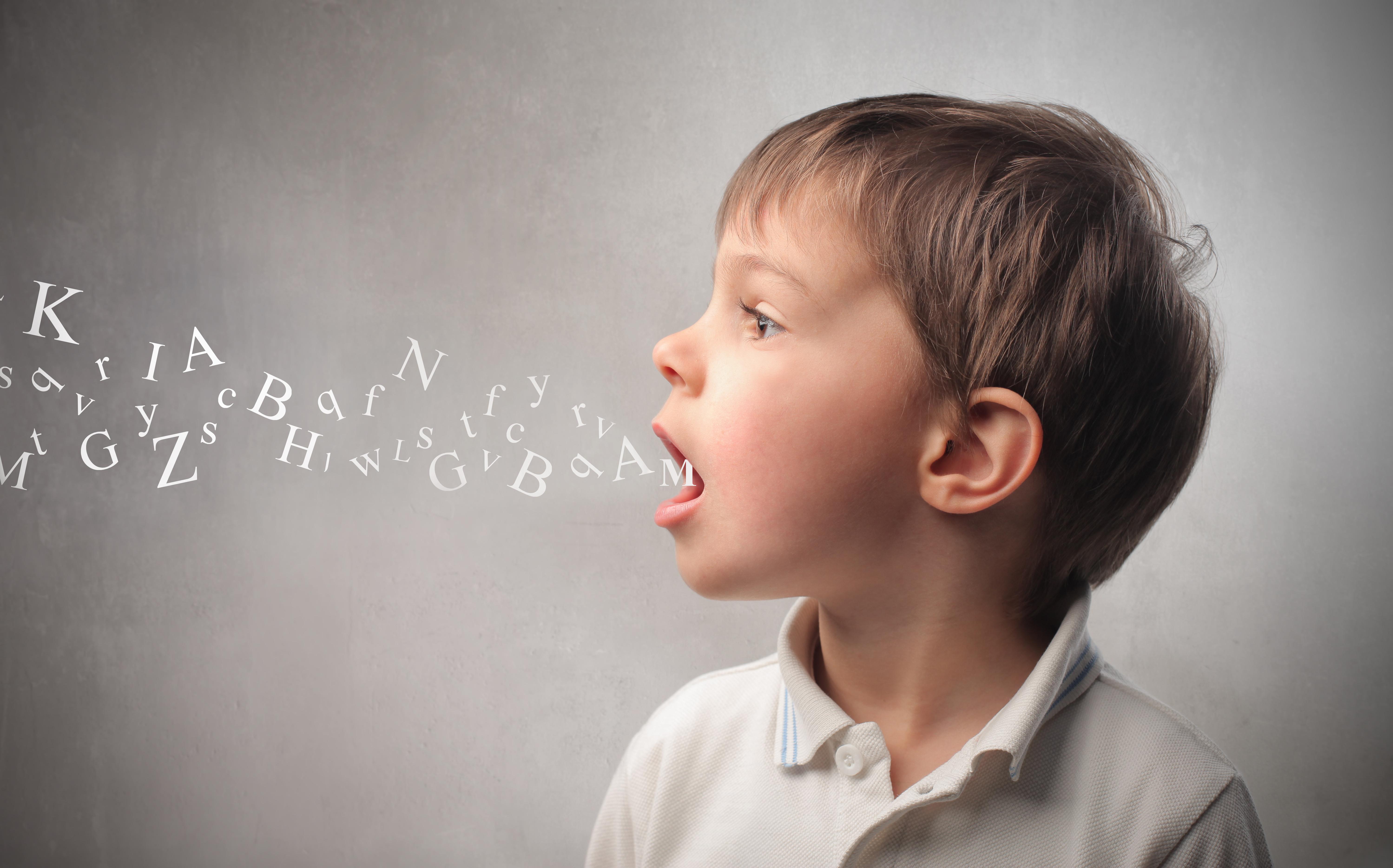 el desarrollo del lenguaje en niños maternidadfacil