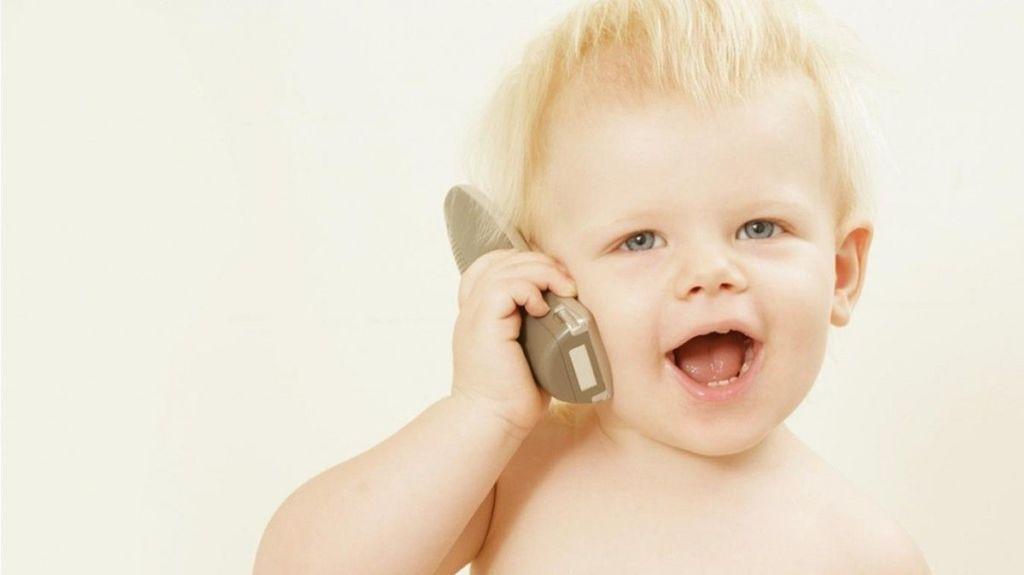 Resultado de imagen para El aprendizaje del lenguaje durante los primeros meses de vida de los bebés