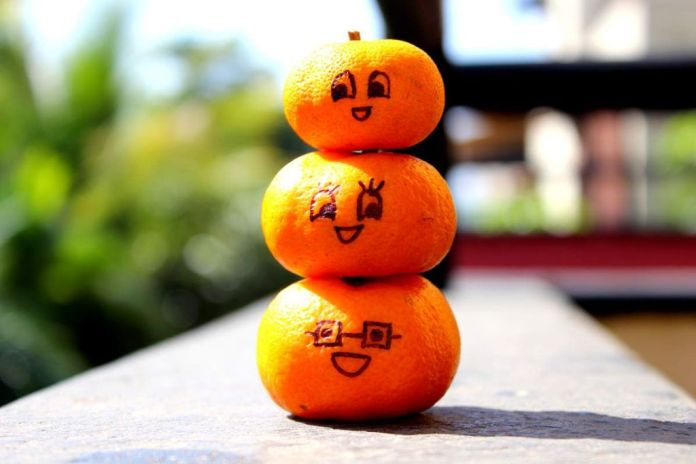 alimentos que te hacen feliz