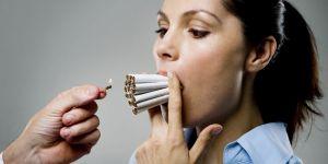 fumar en la lactancia