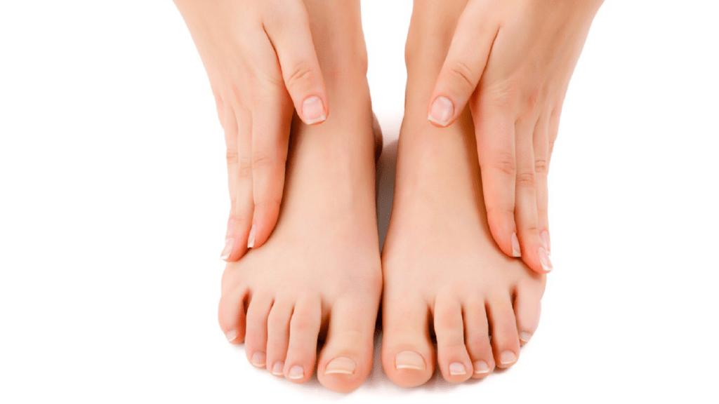 15 consejos para aliviar los pies hinchados en el embarazo