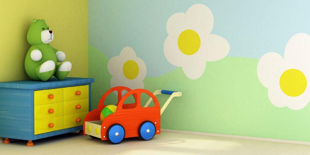 6 Consejos para decorar la habitación del bebé | Maternidadfacil