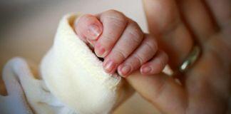 reflejos del recien nacido