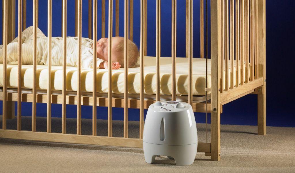 Es recomendable el humidificador para el beb - Humidificador para radiador ...