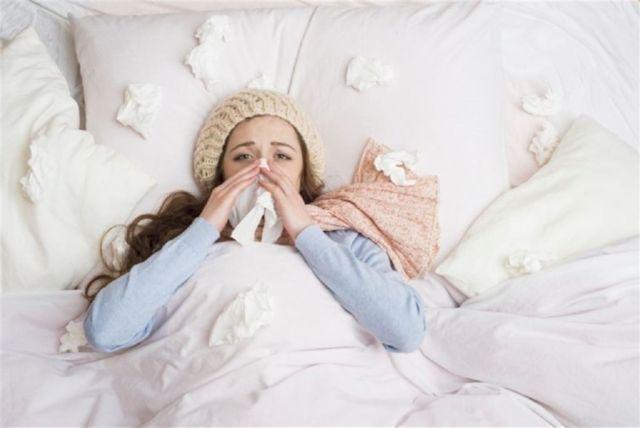resfriado-embarazada
