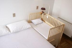Colecho mi experiencia despu s de 8 meses maternidarks - Cunas que se convierten en camas ...