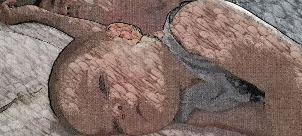 Colechar bebé
