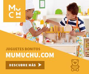 Juguetes Bonitos MUMUCHU.com