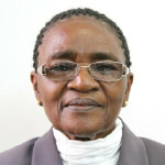Professor Esther Mwaikambo